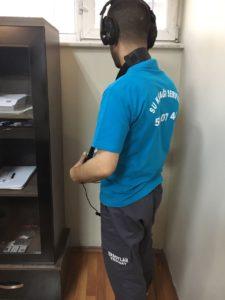 Eyüp Alibeyköy Su Kaçağı Servisi